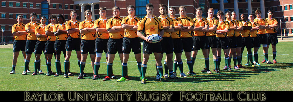 Baylor Rugby Association