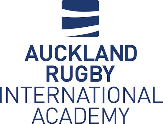 Auckland Rugby International Academy Logo